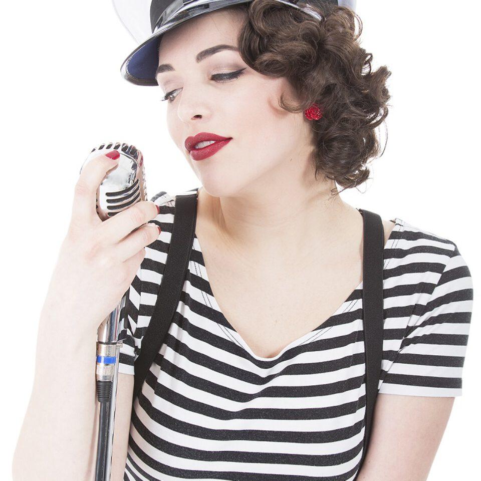Liefde voor de Microfoon